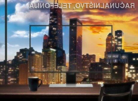 Napredna tehnologija Brightness Intelligence Plus Technology novega zaslona podjetja BenQ bo poskrbela, da bodo nastavitve zaslona vedno optimalne.