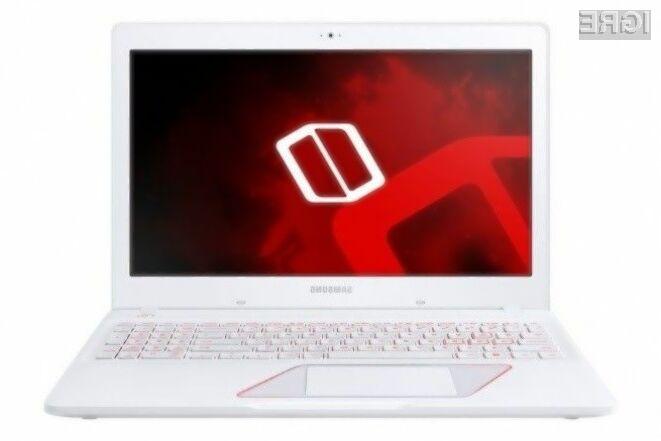 Ljubiteljem računalniških iger se bodo novi prenosniki Samsung Odyssey nedvomno takoj priljubili!