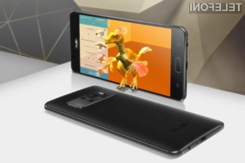 Asus ZenFone AR je resnično vsestransko uporabna mobilna naprava.