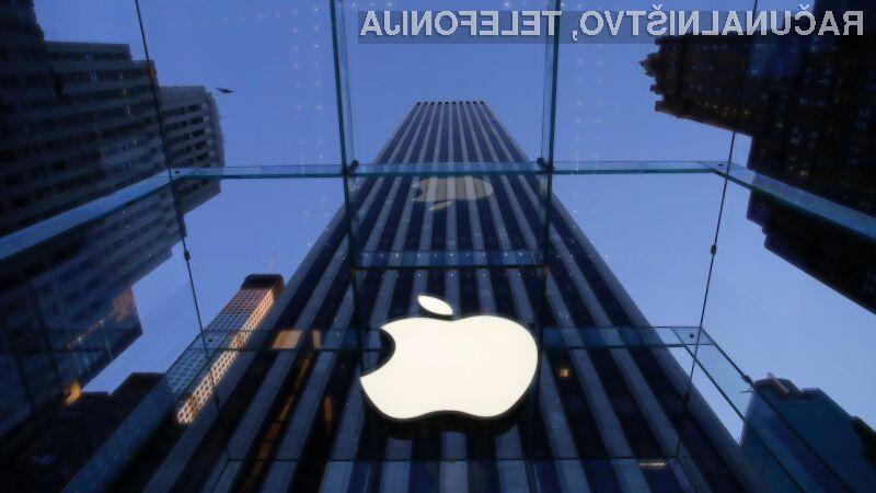 Apple za vrhunske strokovnjake postaja vse manj zanimiv kot delodajalec.