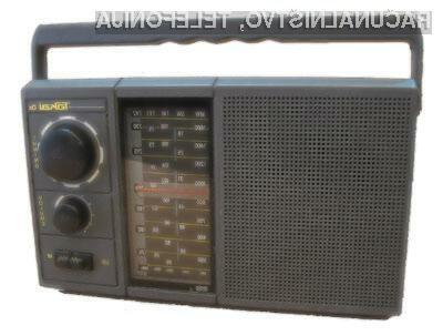 Nasvidenje, FM radio