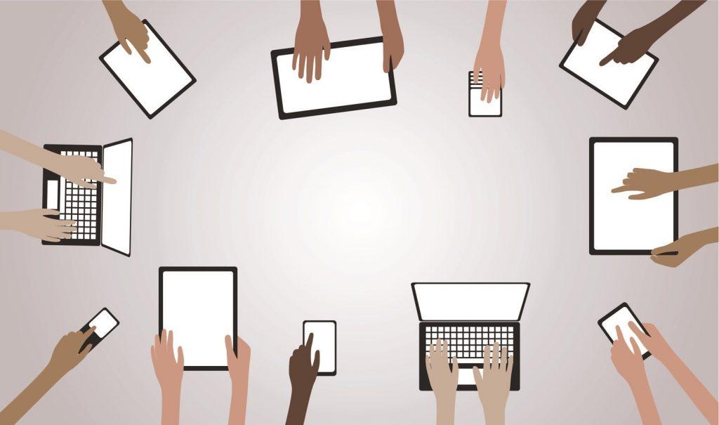 Katera so IT znanja, ki jih danes potrebujete za uspešno kariero?