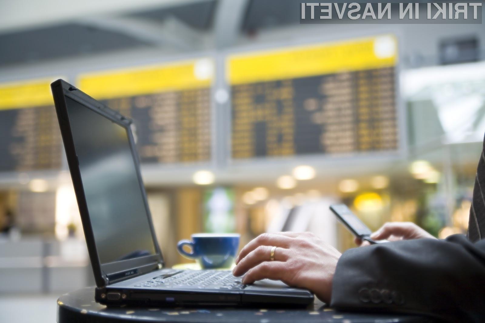 Z malo truda in časa boste lahko opazno podaljšali avtonomijo delovanja vašega prenosnega računalnika!