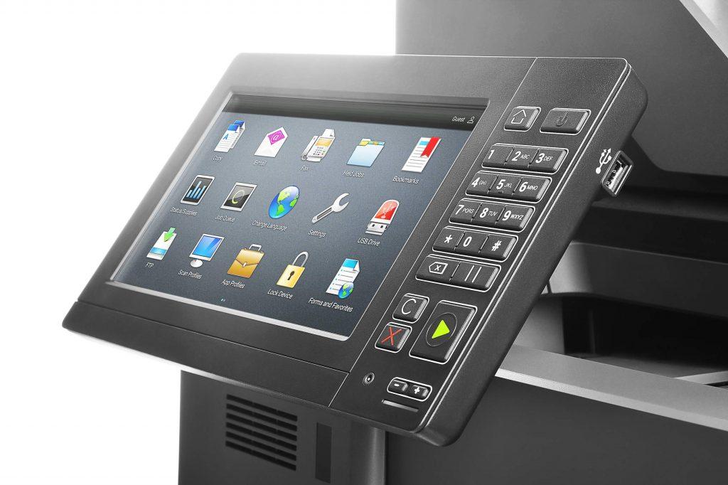 Lexmark prejel nagrado Better Buys za najbolj inovativno večopravilno napravo