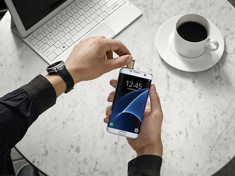 Prostora za shranjevanje podatkov je pri pametnih mobilnih telefonih Android vse prej kot dovolj!