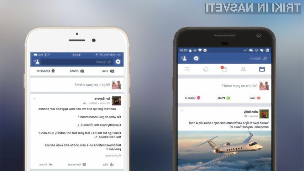 8 stvari, ki jih morate nemudoma izbrisati z vašega profila na Facebooku