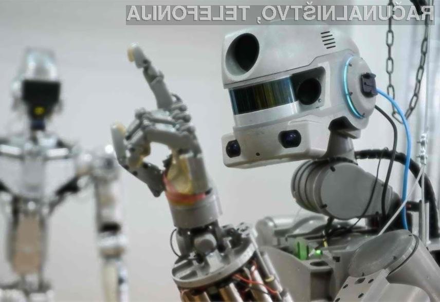 Britanska vlada razmišlja, da bi v naslednjih 15 letih z roboti in umetno inteligenco nadomestila okoli 250 tisoč javnih uslužbencev.