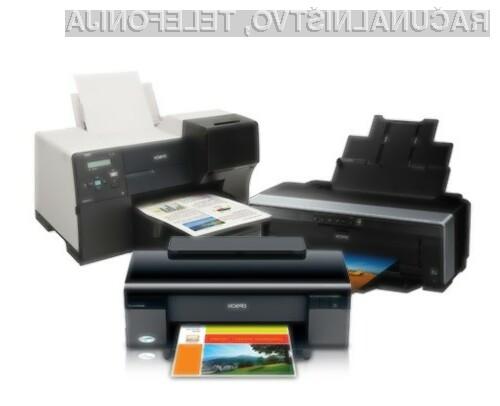 Vse kar morate vedeti o tiskalnikih in tiskanju