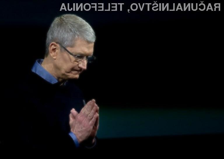Pametna očala naj bi bila naslednji dobičkonosni projekt podjetja Apple!