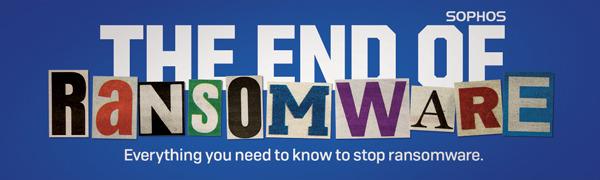 Zmagajte v boju z izsiljevalskimi virusi ali zakaj klasična AV zaščita ni dovolj