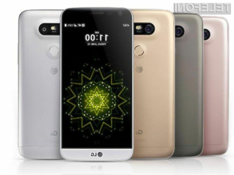 Pametni mobilni telefon LG G6 naj bi dejansko ponujal nekaj več od celotne konkurence.