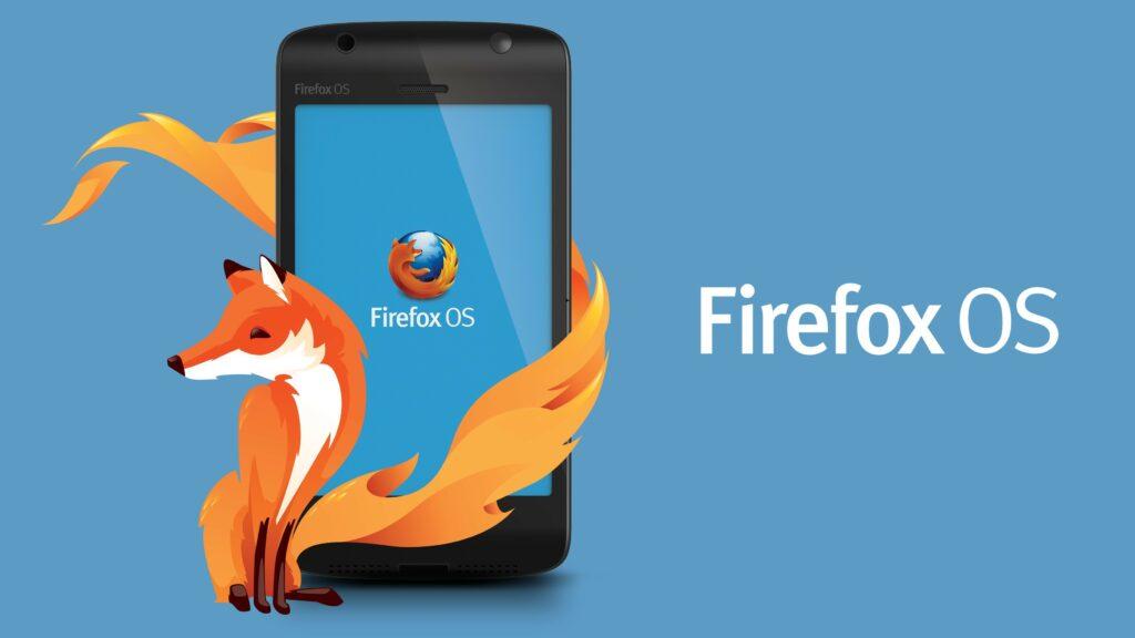 Med proizvajalci strojne opreme ni bilo zanimanja za mobilni operacijski sistem Firefox OS.