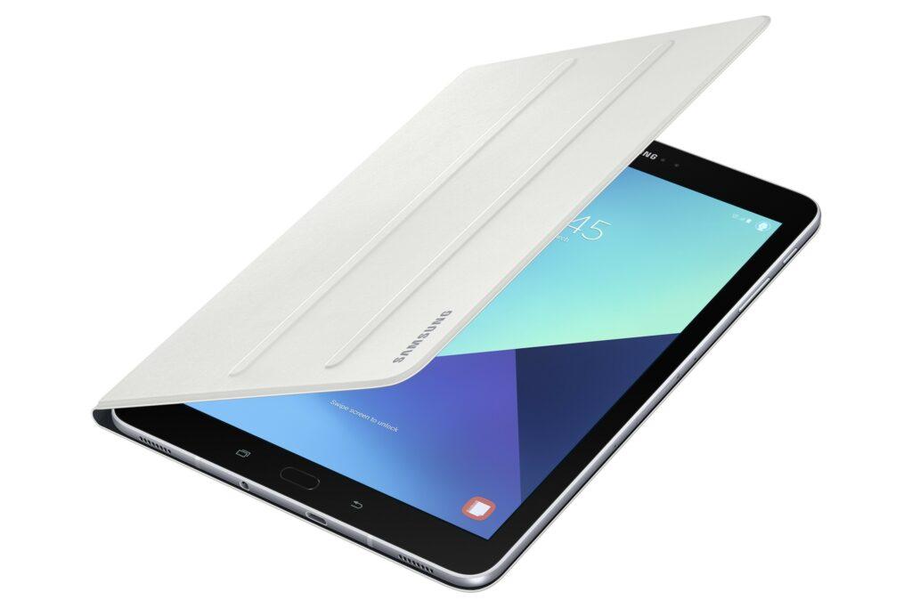Samsung z Galaxy Tab S3 razširil svoj nabor tabličnih računalnikov