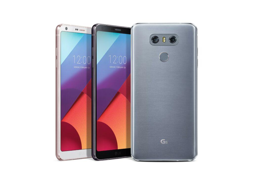LG se vrača v dobro formo med drugim tudi zaradi pametnih telefonov