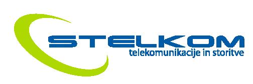 stelkom logotip