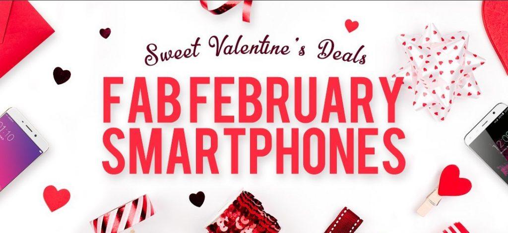 Telefoni, s katerimi boste osvojili srce svoje simpatije