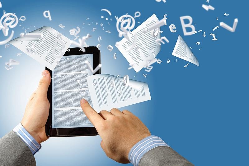 Kako s programi za upravljanje dokumentov odpraviti papirologijo?
