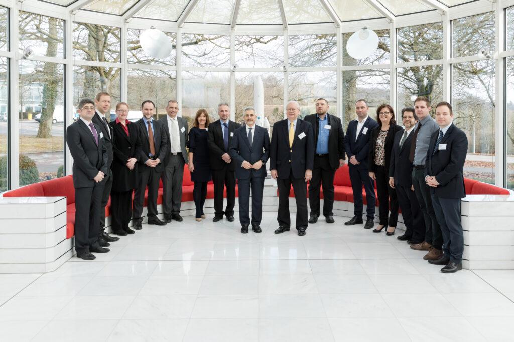 Vesoljske tehnologije –  nove priložnosti za sodelovanje
