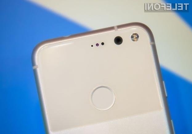 Cenejših pametnih mobilnih telefonov družine Pixel ne bo!