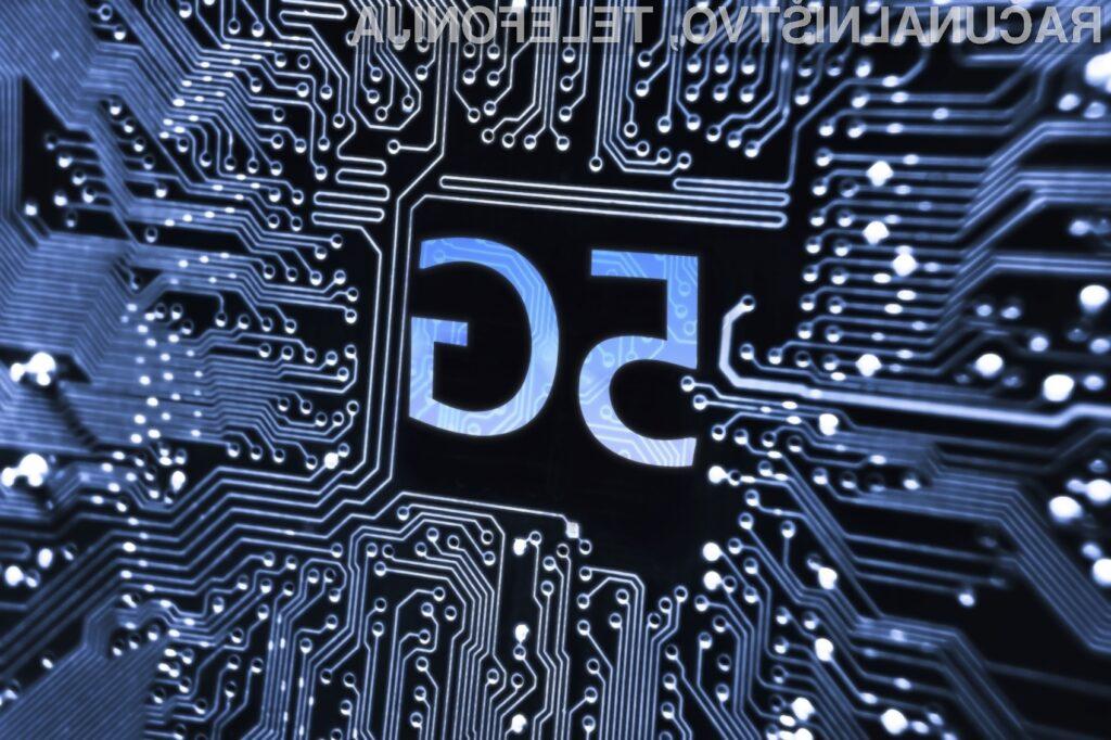 Samsung in Deutsche Telekom uspešno prikazala 5G zagotovljeno latenco