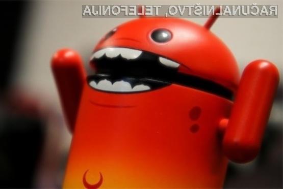 Preverite, ali je vaša mobilna naprava okužena z zlonamerno kodo