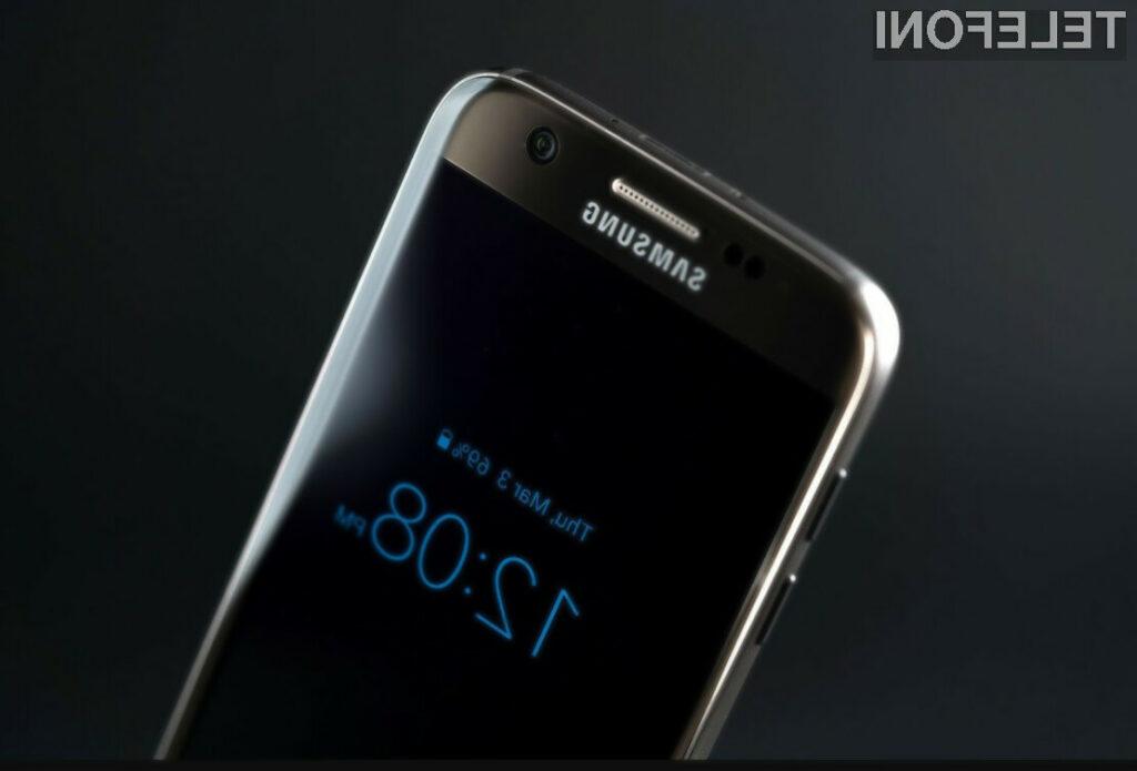 Od pametnega mobilnega telefona Samsung Galaxy S8 se pričakuje veliko!