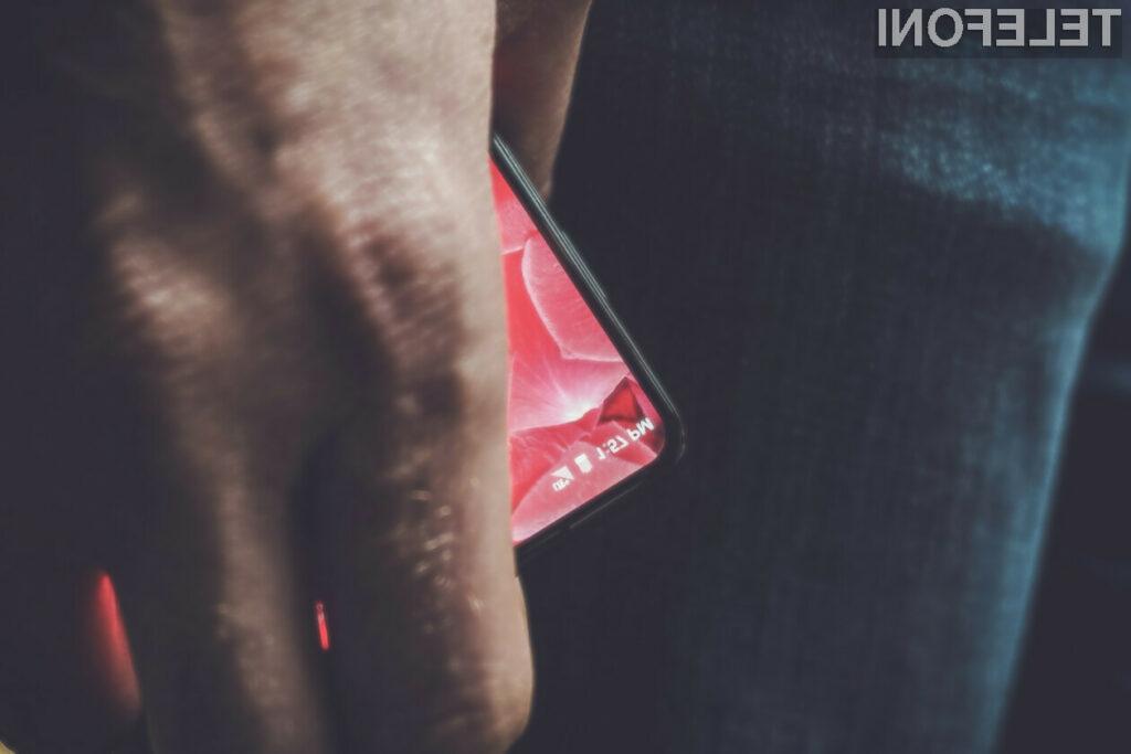 Je to telefon, ki bo porazil Apple in Samsung?