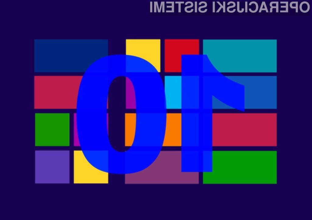 Nove težave s posodobitvami operacijskega sistema Windows 10