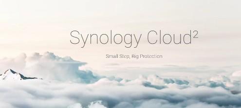 Synology C2
