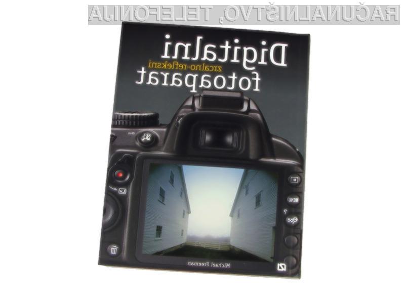 Digitalni zrcalno-refleksni fotoaparat