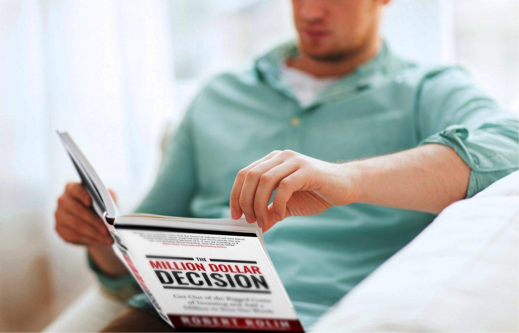 Slovenec avtor best sellerja na Amazonu