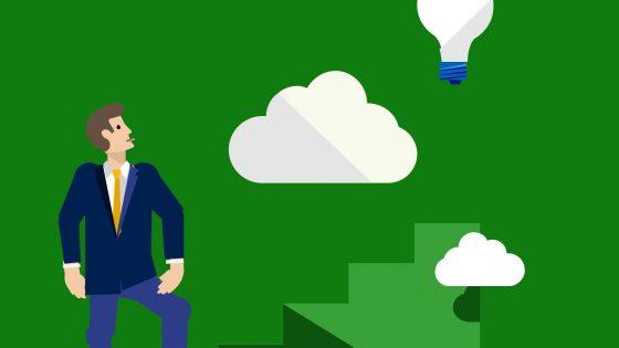 Microsoft je vodilno tehnološko podjetje