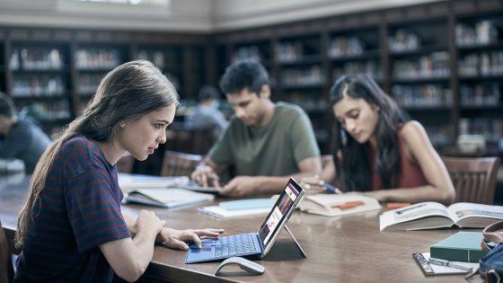 Do boljše poslovne učinkovitosti z Microsoftovimi spletnimi seminarji