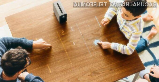 Spremenite vsako mizo ali steno v tablični računalnik