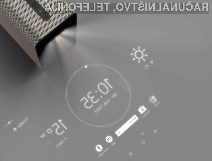Sony ostaja na trgu pametnih telefonov