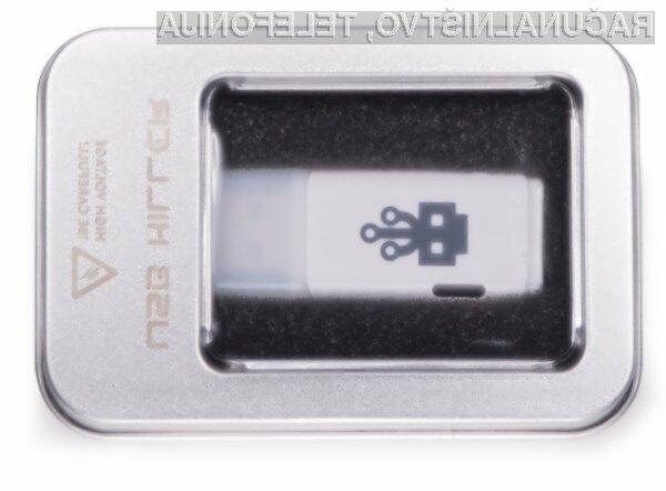 Novi USB Killer v3 je še nevarnejši od njegovega predhodnika!