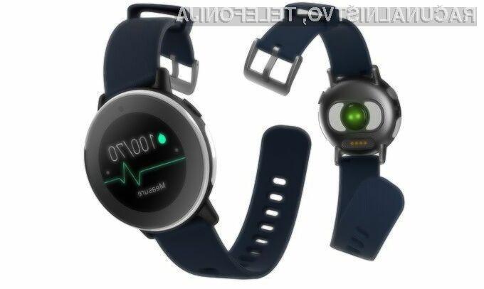 Acer Leap Ware združuje vse prednosti pametne ročne ure in fitnes zapestnice.
