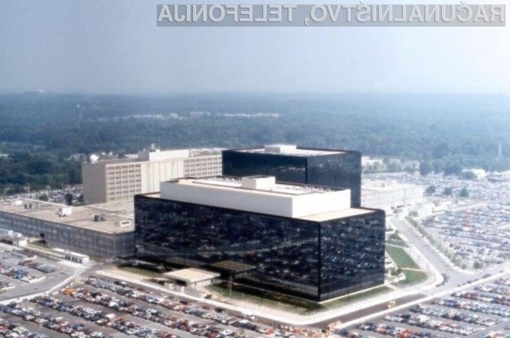 Ameriška vlada bi morala bolje zaščititi elektronske osebne podatke državljanov Evropske unije.