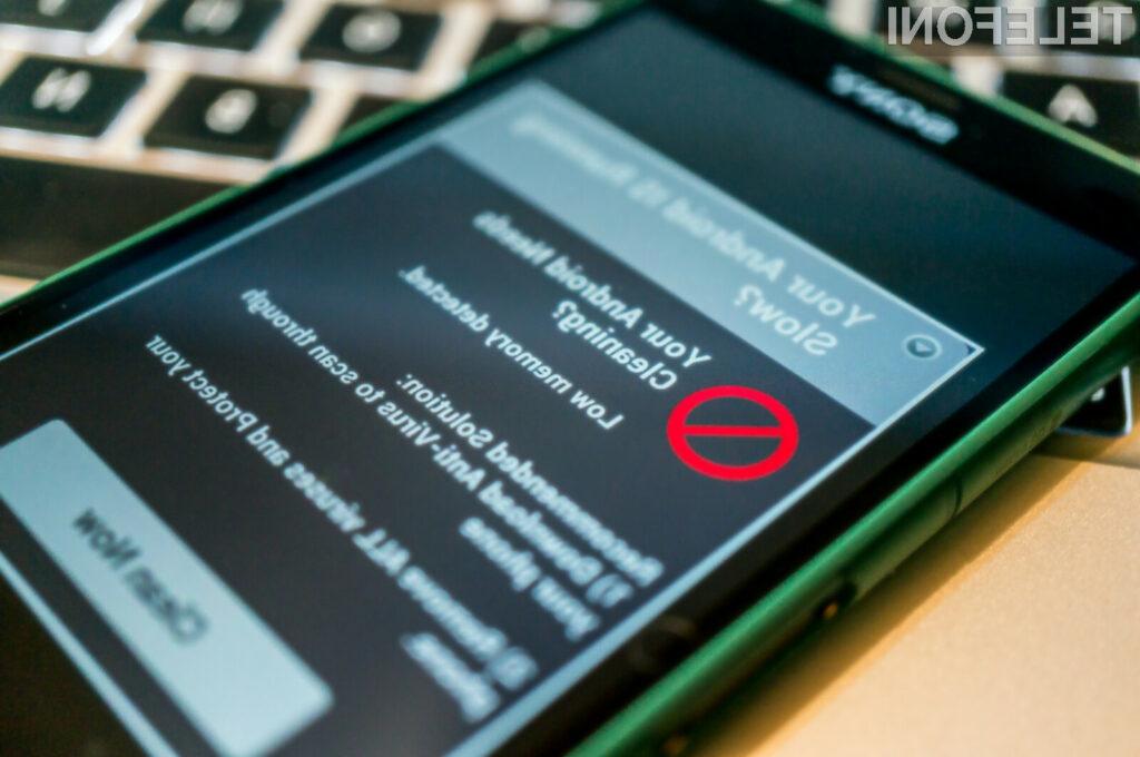 Pazite se nove zlonamerne kode za Android, ki se širi preko portala Google Play