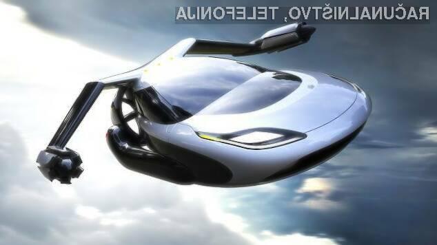 Ivo Boscarol bo razvijal leteče taksije za Uber