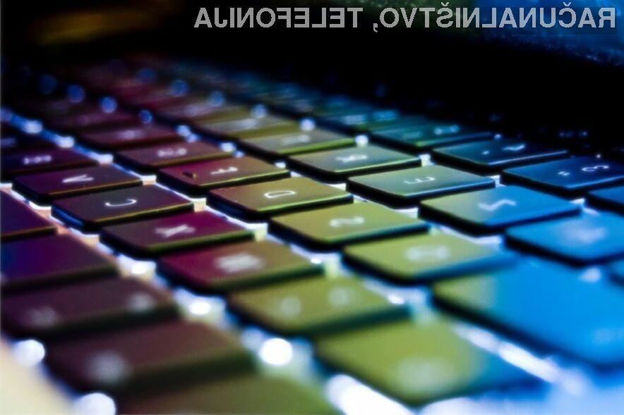 V lanske letu je bila 460 tisoč zlonamernih kod usmerjenih na operacijski sistem osebnih računalnikov Mac.