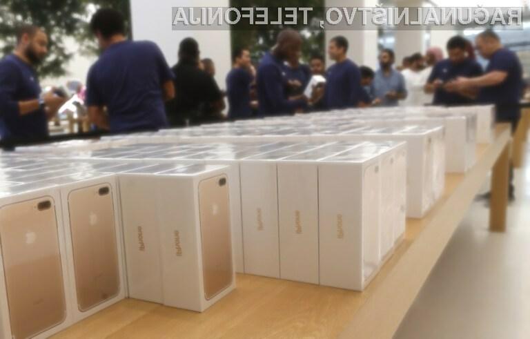 Novi telefon Apple iPhone 7S naj bi uporabnikom prinesel kar nekaj novosti!