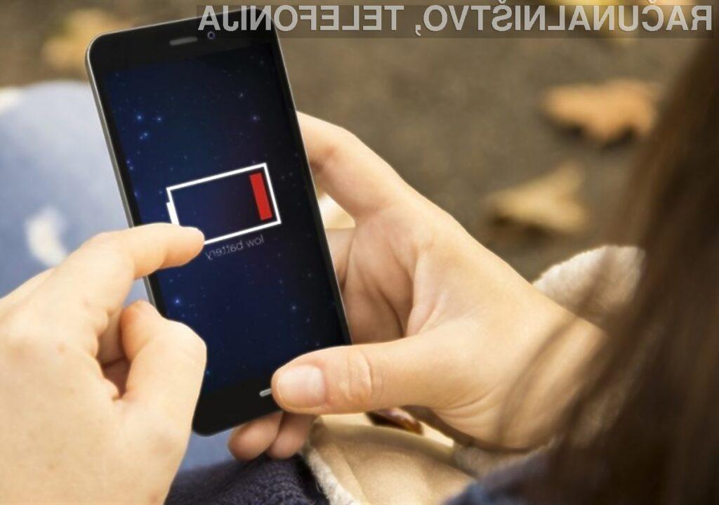 5 mitov o baterijah telefonov, ki so popolna laž