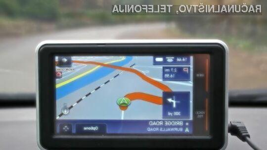 Poznavanje in uporaba navigacijskega sistema bosta postala obvezna za pridobitev vozniškega izpita na Otoku.