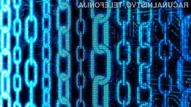 Blockchain – trajna evidenca poslovanja