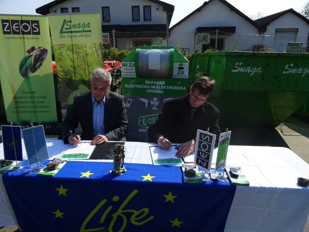 E-cikliranju se je pridružil tudi Maribor z okoliškimi občinami