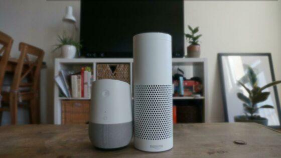 5 razlogov zakaj kupiti Google Home in ne Amazonove Alexe