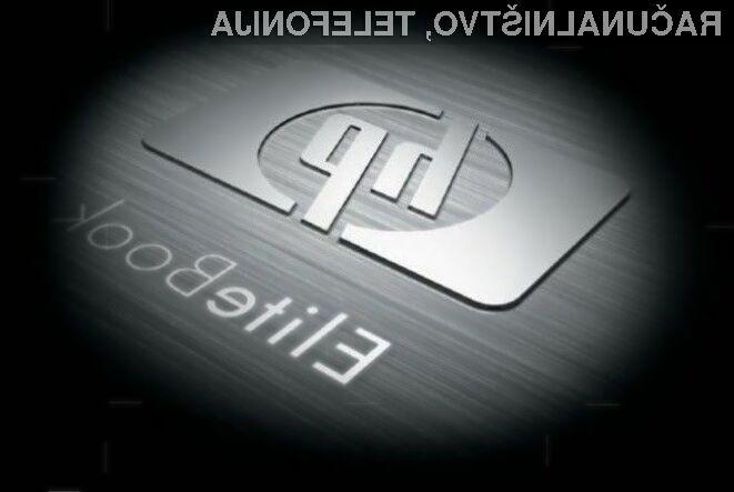 Na novem prenosnem računalniku HP EliteBook bo nameščen operacijski sistem Remix OS 7.1.