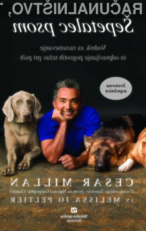 Šepetalec psom - Vodnik za razumevanje in odpravljanje pogostih težav pri psih