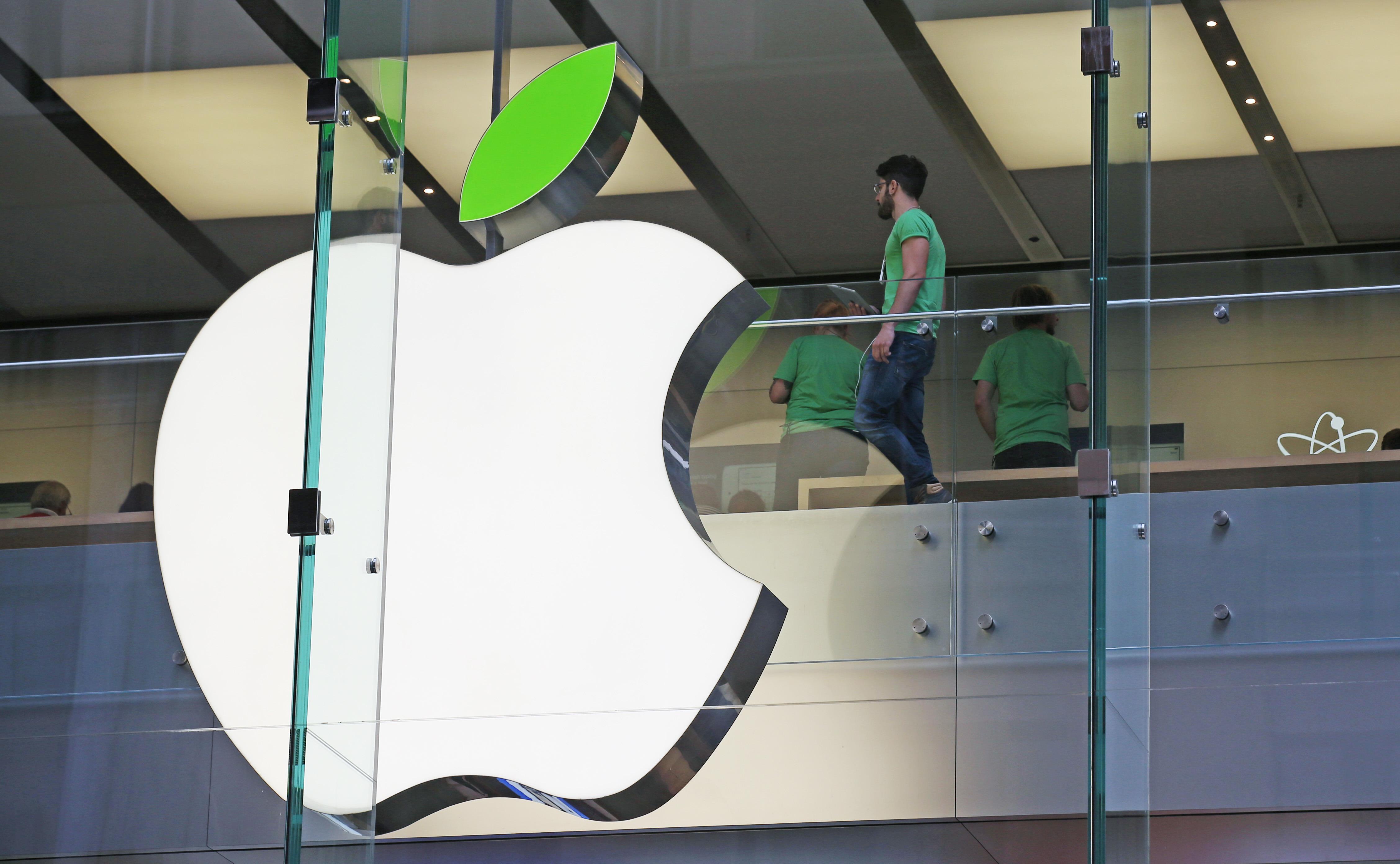 Apple naj bi nekdaj postal povsem neodvisen od pridobivanja surovin!